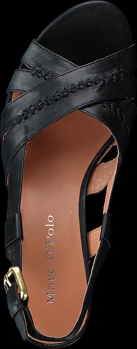 Marc O'Polo 13381402-990 Black