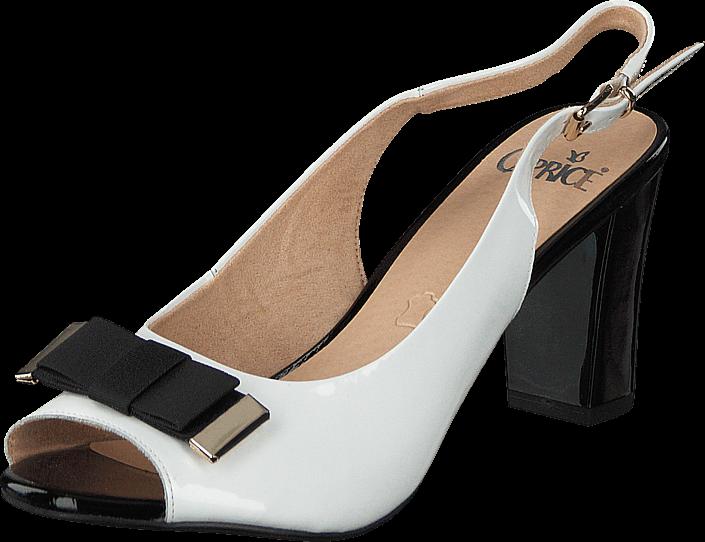 caprice-andrea-white-pat-com-kengaet-korkokengaet-matalakorkoiset-sandaletit-valkoinen-naiset-35