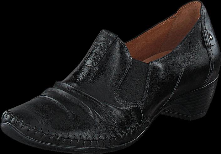 Jana - 8-8-24312-26 001 Black