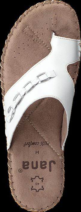 Jana - 8-8-27108-26 100 White