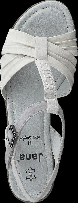 Jana - 8-8-28601-26 109 Off white