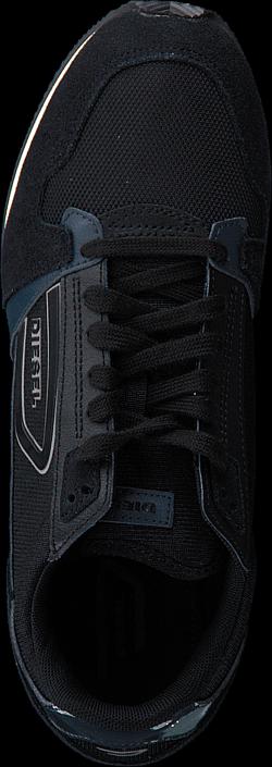 Diesel - Owens Black/ Indigo
