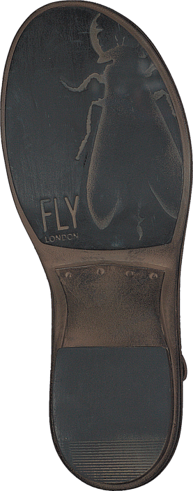 Fly London - Cly Brown