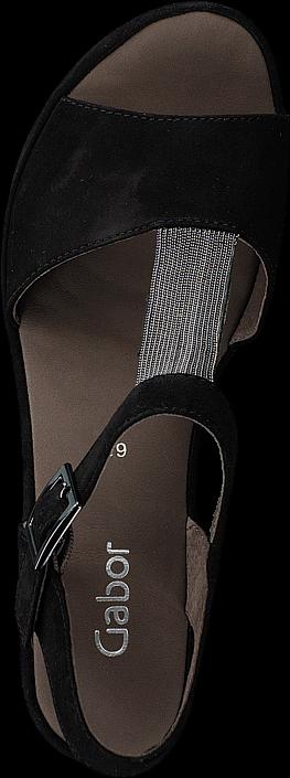 Gabor - 45.752.17 Black