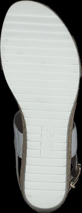 Gabor - 45.590.62 White