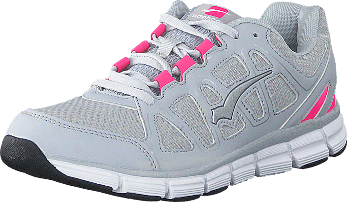 Bagheera - Orion Grey/pink
