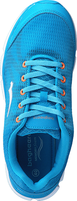 Bagheera - Spectra Blue/orange
