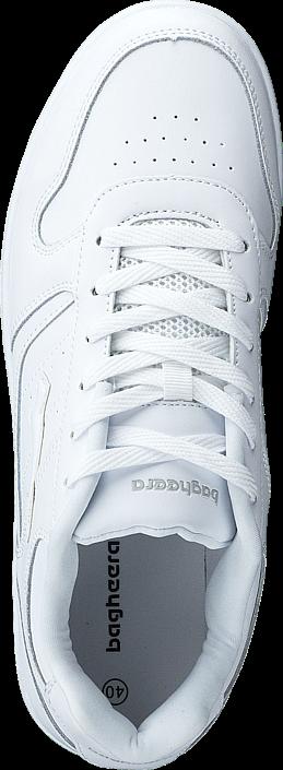 Bagheera College White
