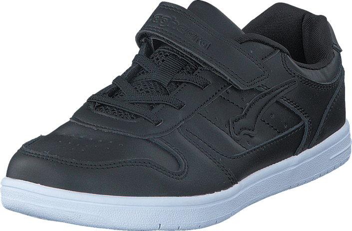 Bagheera - College Jr Black/White