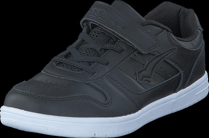 bagheera-college-jr-blackwhite-kengaet-sneakerit-ja-urheilukengaet-varrettomat-tennarit-musta-unisex-28
