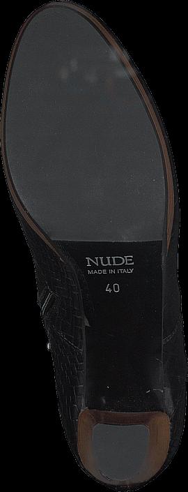Nude - Felisia Nero