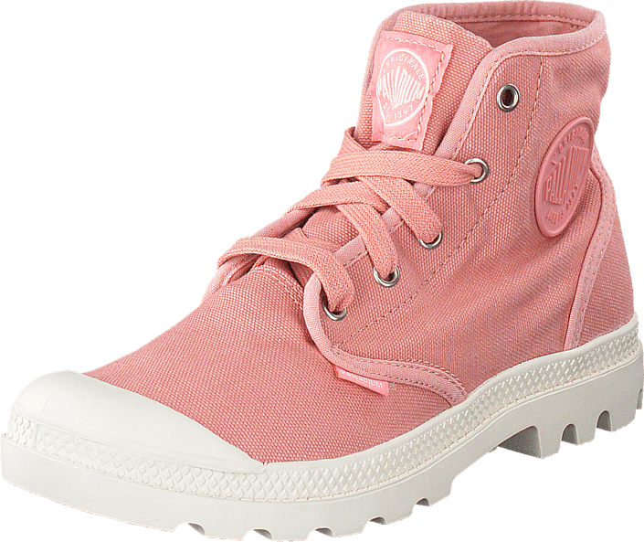 Palladium - Pampa Hi 92352-633 Rasberry M