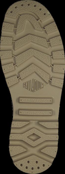 Palladium - Pampa Hi 02352-092 Concrete