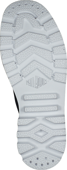 Palladium - Blanc Hi 72886-419 Indigo