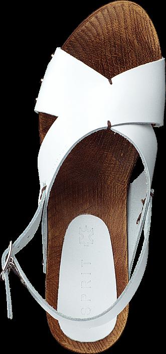 Esprit - 046EK1W037 White