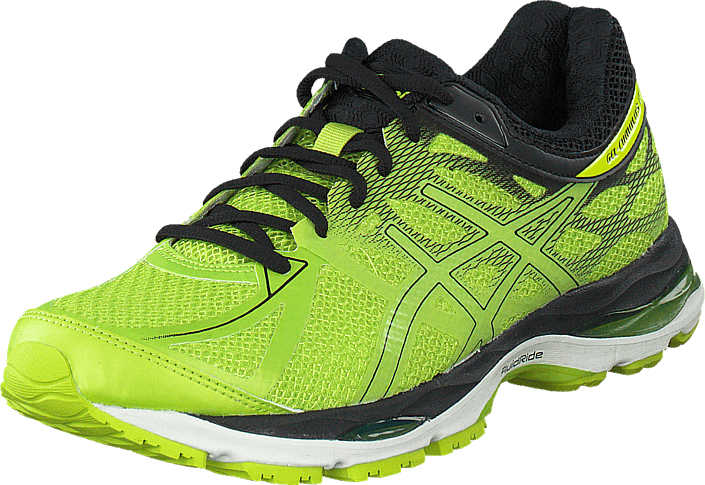 Asics - T51Pq 0404 Flash Yellow