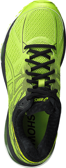 Asics - T51PQ-0404 Flash Yellow