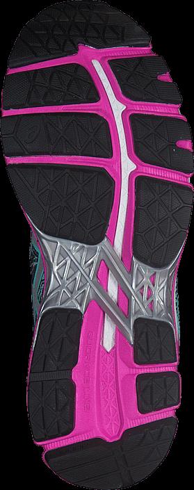 Asics - T5A6N 6793 Aqua/Sil/Pink