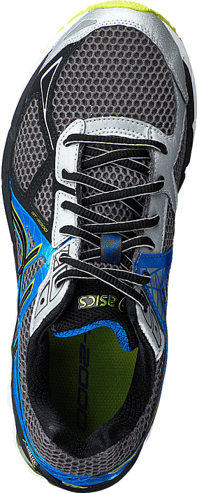 Asics - T506N-9799 Grey/Blue
