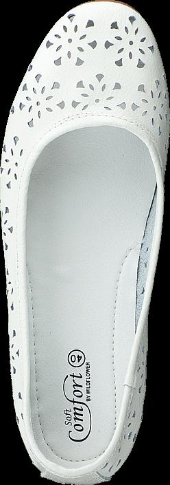 Soft Comfort - Formentera 01 white