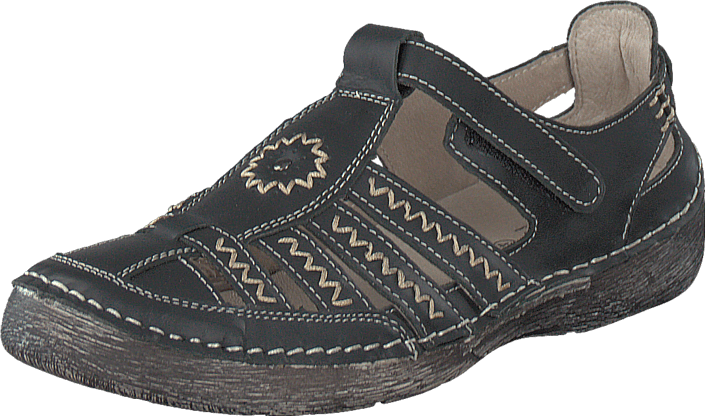 Soft Comfort - Faima2 06 Black