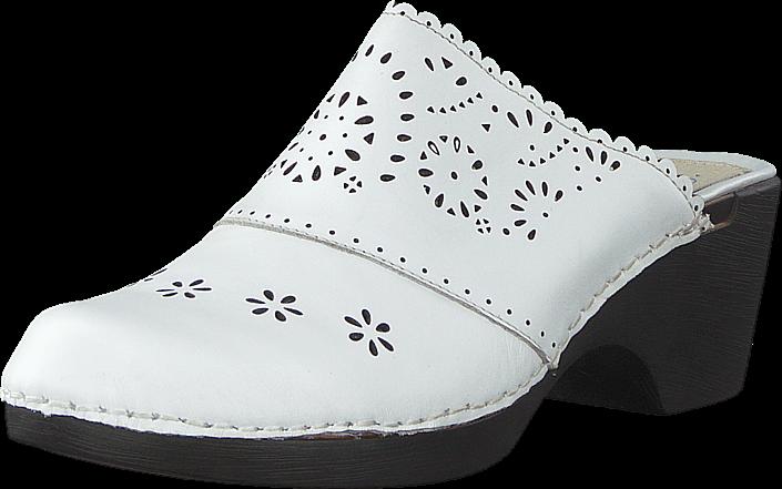 Soft Comfort - Micaella III 01 white