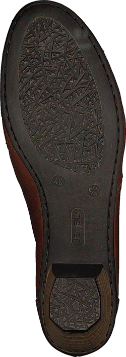 Rieker 41700-22 Brown
