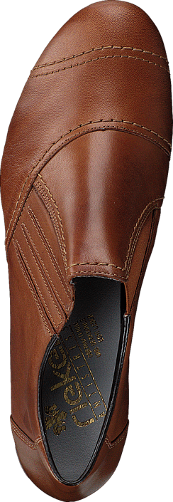 Rieker - 41700-22 Brown