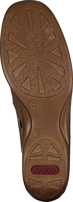 Rieker - 41385-64 Beige