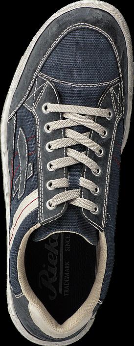 Rieker - 17021-45 Blue