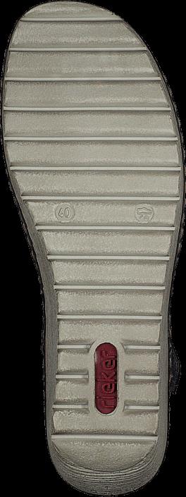 Rieker - K3762-01 Grey