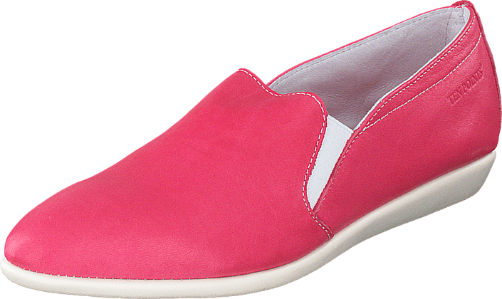 Footway SE - Ten Points Tea 501001 Pink, Skor, Lågskor, Slip on, Rosa, Dam, 36 847.00