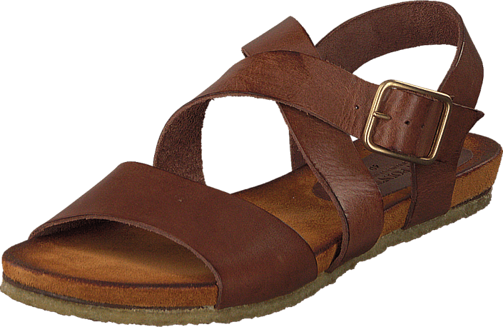 Ten Points - Luisa 421003 Brown