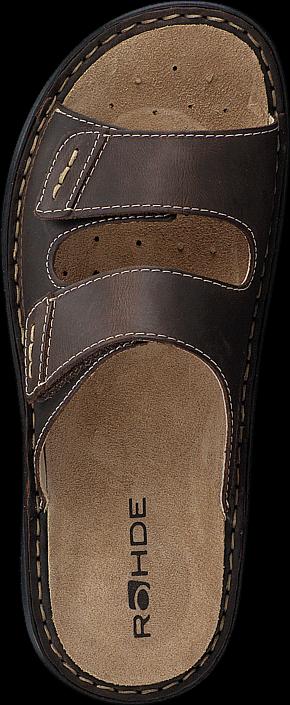 Rohde - 5880-71 Espresso