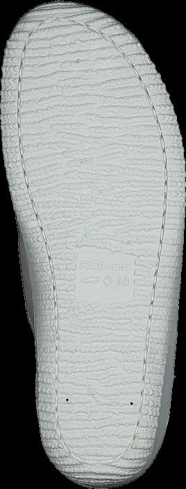 Rohde - 1940-81 Quarz