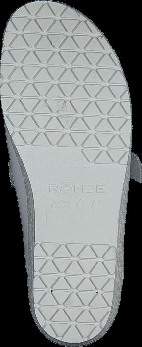 Rohde - 1438-00 Weiss