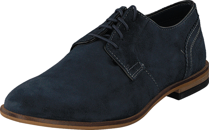 Rockport - Birch Lake Blutcher New Dress Blues Sde