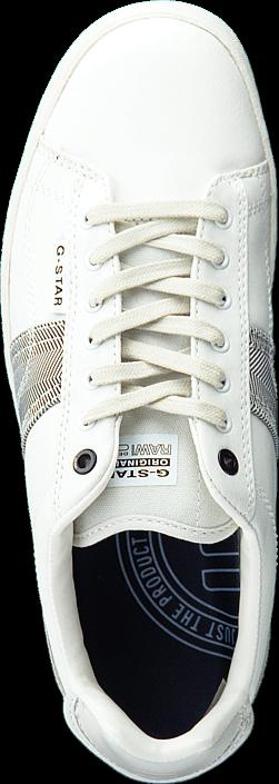 G-Star Raw - Barton Bright White