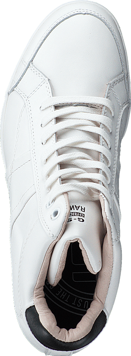 G-Star Raw Yield Wmn Wedge Mono Bright White