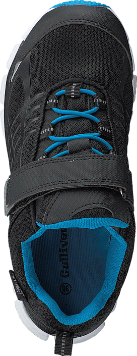 Gulliver - 430-5068 Black/Blue