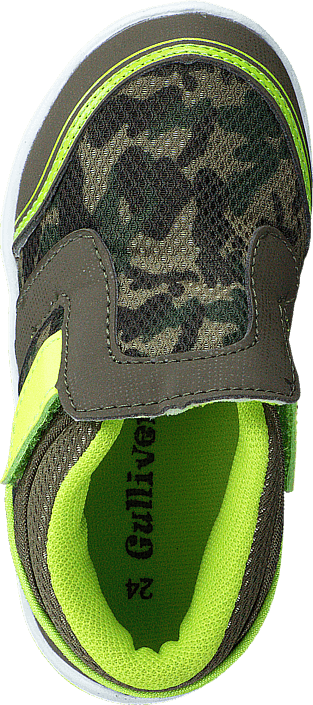 Gulliver - 420-0119 Green
