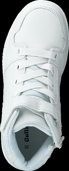 Gulliver - 410-4090 White