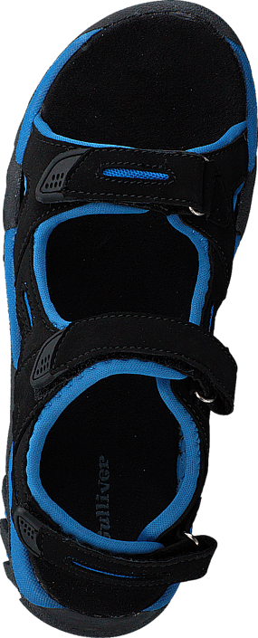 Gulliver - 413-1241 Black/Blue