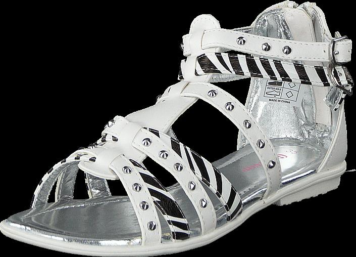 Gulliver - 423-5015 White