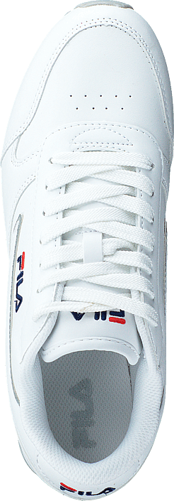 Fila - Orbit Low Wmn White