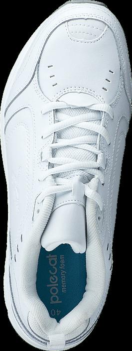 Polecat 435-1200 White