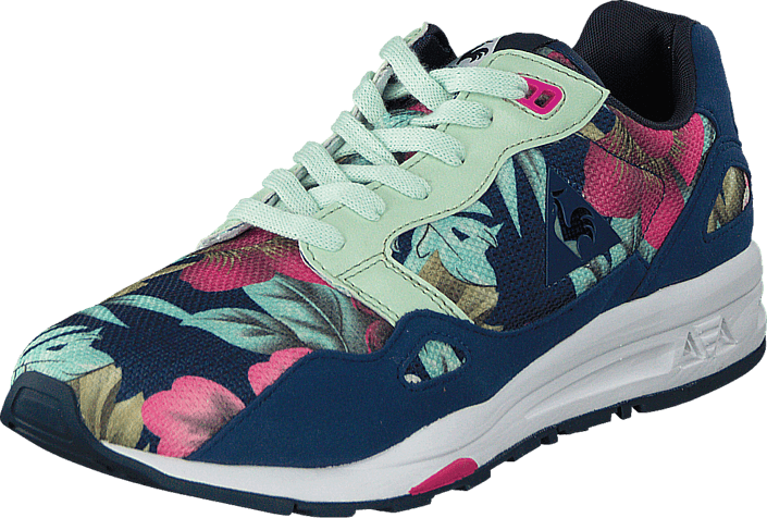 Le Coq Sportif - LCS R900 Flowers Dress Blue