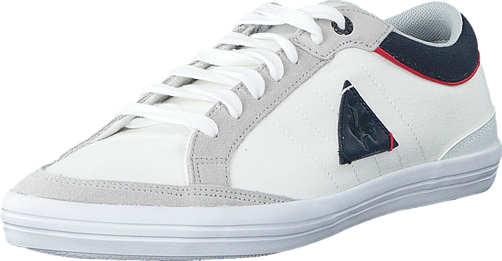 Le Coq Sportif - Feret Craft Optical White