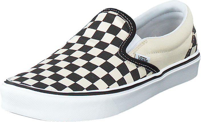 Vans - Slip-On Lite + Black/Classic White