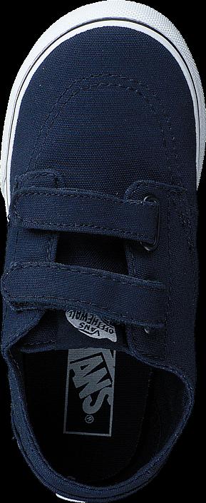 Vans - Brigata V Dress Blues/True White